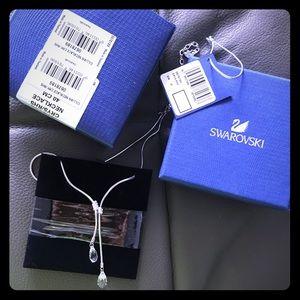 Brand new Swarovski necklace